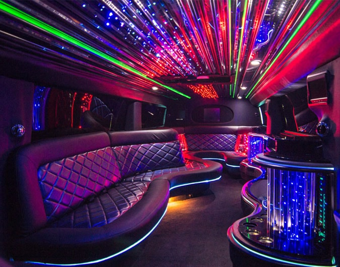 Hire Limos Winchester for luxury transport